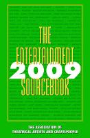 The Entertainment Sourcebook: 2009