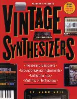 Mark Vail: Vintage Synthesizers