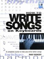 Rikky Rooksby: How to Write Songs on...