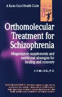 Orthomolecular Treatment for...