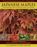Japanese Maples: The Complete Guide ...