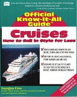 Cruises: How to Sail in Style for Less