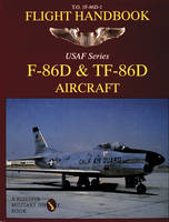 F-86D & Tf-86d Flight Handbook