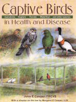 Captive Birds in Health and Disease:...