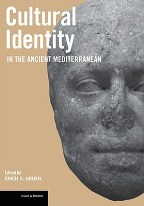 Cultural Identity: In the Ancient...