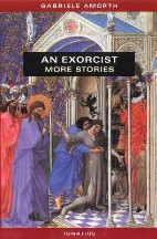 An Exorcist: More Stories