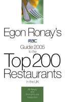 Egon Ronay's RAC Guide: To the Top ...