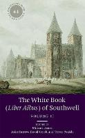 The White Book (<I>Liber Albus</I>) ...