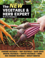 The New Vegetable & Herb Expert: The...