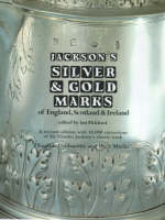 Silver and Gold Marks of England,...