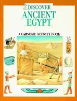 Discover Ancient Egypt: A Carnegie...