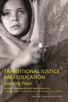 Transitional Justice and Education:...