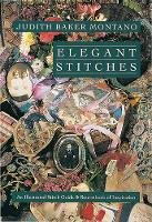 Elegant Stitches: Illustrated Stitch...