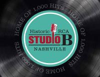Historic RCA Studio B: Home of 1,000...