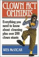 Clown Act Omnibus: Everything You ...