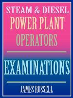 Steam & Diesel Power Plant Operators...