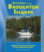 Cruising to the Broughton Islands:...