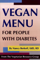 Vegan Menu for People with Diabetes