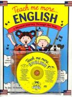Teach Me More... English/ESL: A...