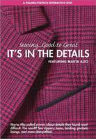 Sewing ... Good to Great: It's in the...