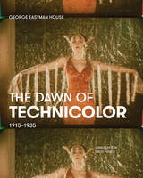 The Dawn of Technicolor: 1915-1935