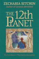 Twelfth Planet: The First Book of the...