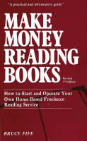 Make Money Reading Books: How to ...