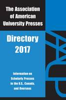 Aaup Directory 2017: Association of...