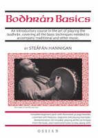 Bodhran Basics (Book/CD)
