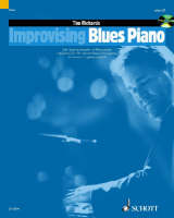 Improvising Blues Piano: The Basic...