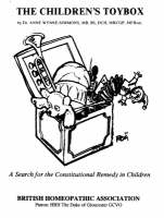 Children's Toybox: Search for the...