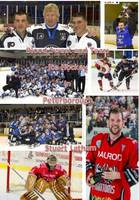 Blood Sweat and Tears: Ice Hockey in...