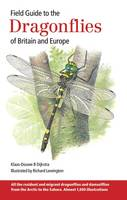 Field Guide to the Dragonflies of...