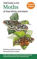 Field Guide to the Moths of Great...