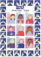 lets sign bsl greetings signs and...
