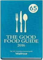 The Good Food Guide: 2016