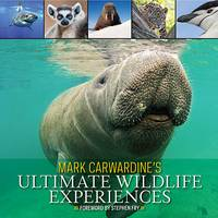 Mark Carwardine's Ultimate Wildlife...