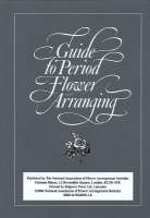 Guide to Period Flower Arranging