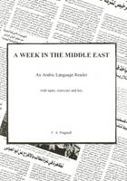 Week in the Middle East: an Arabic...