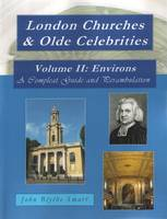 London Churches & Olde Celebrities: A...
