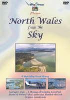North Wales from the Sky
