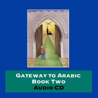 Gateway to Arabic - book 2 audio CD