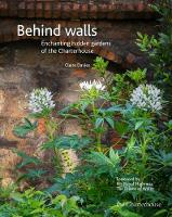 Behind walls: Enchanting hidden...