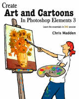 Create Art and Cartoons in Photoshop...