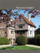Beeleigh Abbey: A Guide and History
