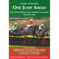 One Jump Ahead: The Top National Hunt...