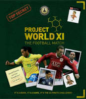 Project World XI: The Football Match
