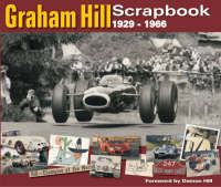 Graham Hill Scrapbook 1929 -1966