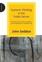 Systems Thinking in the Public ...