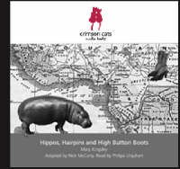 Hippos, Hairpins and High Button Boots